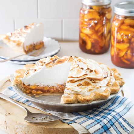Best manufacturers of peach pie fillings